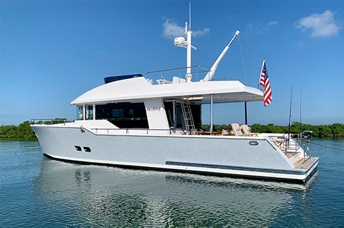Coming Soon - Outback Yachts