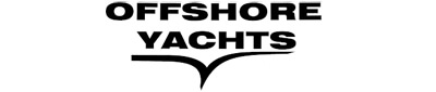 Offshore Yachts Logo